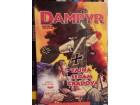 Dampyr 22 - Tajna sedam gradova