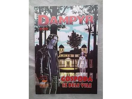 Dampyr-Gospodja iz bele vile