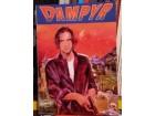 Dampyr - comiconvention 1999 - Milano