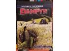 Dampyr specijal 8 - Strava među Amišima