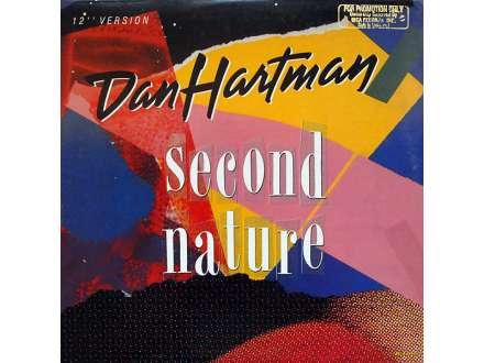 Dan Hartman - Second Nature (12` Version)