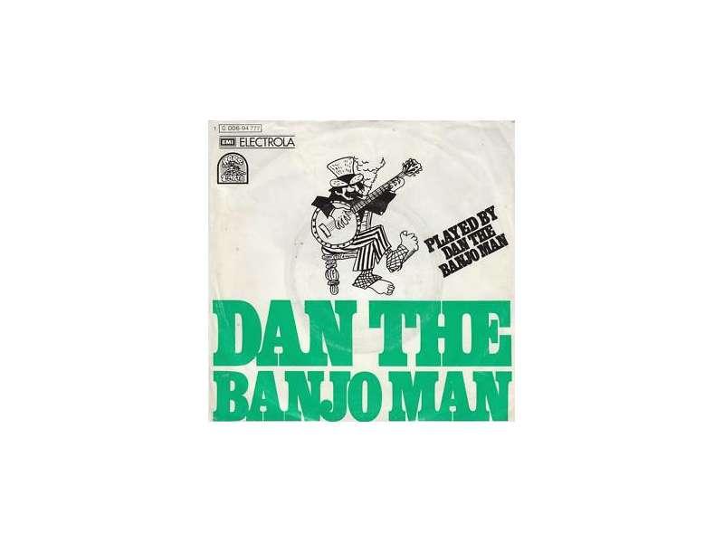 Dan The Banjo Man - Dan The Banjo Man