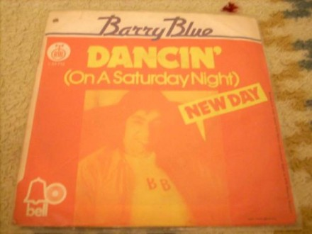 Dancin` (On A Saturday Night) / New Day
