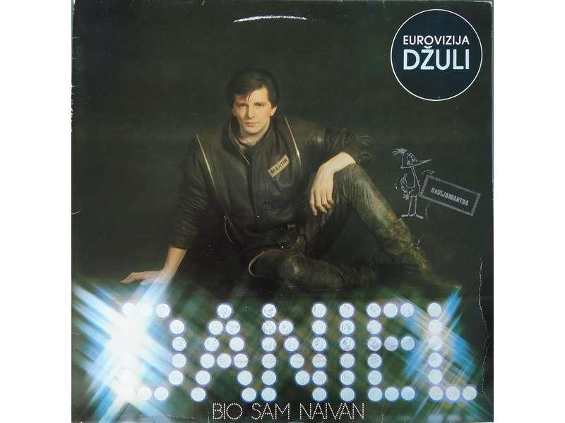 Daniel (8) - Bio Sam Naivan