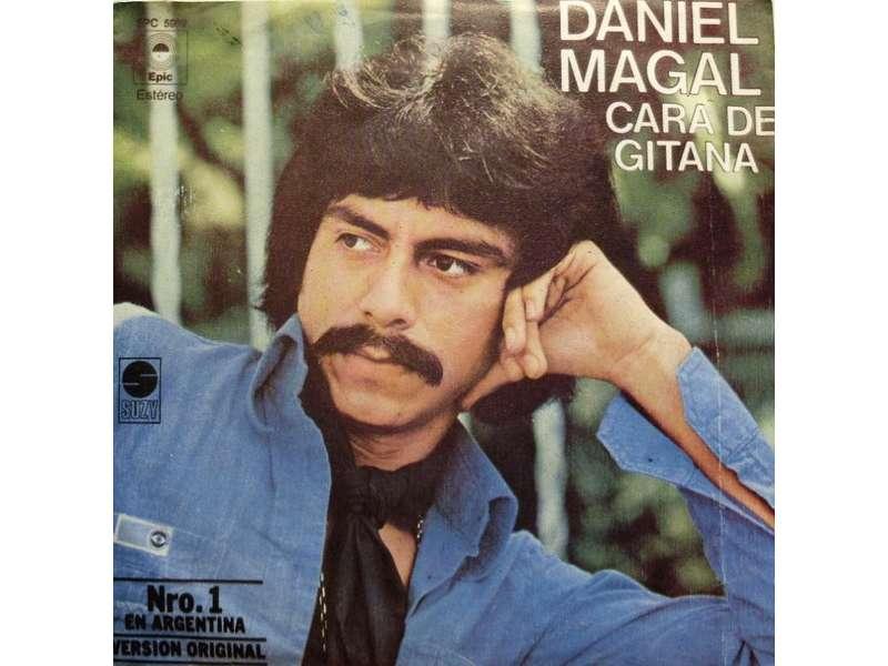 Daniel Magal - Cara De Gitana