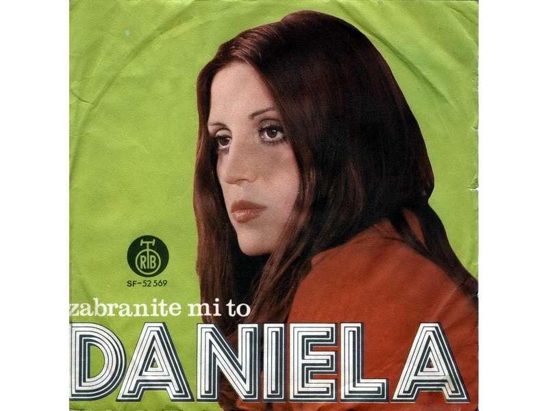 Daniela Pančetović - Zabranite Mi To / Sanjala Sam