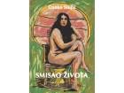 Danko Stojić - Smisao života - erotska povest, novo