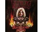 Danzig - Black Laden Crown (LP)