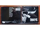 Danzig - Danzig I (1988)