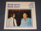 Darji & Hank Jones ‎– Darji Meets Hank Jones