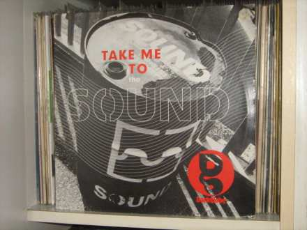Dark Globe - Take Me To The Sound
