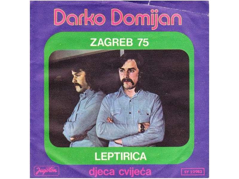 Darko Domijan - Leptirica