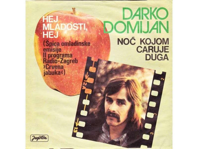Darko Domijan - Noć Kojom Caruje Tuga