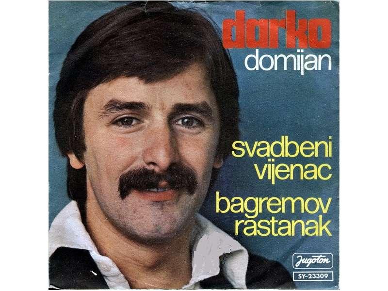 Darko Domijan - Svadbeni Venac / Bagremov Rastanak