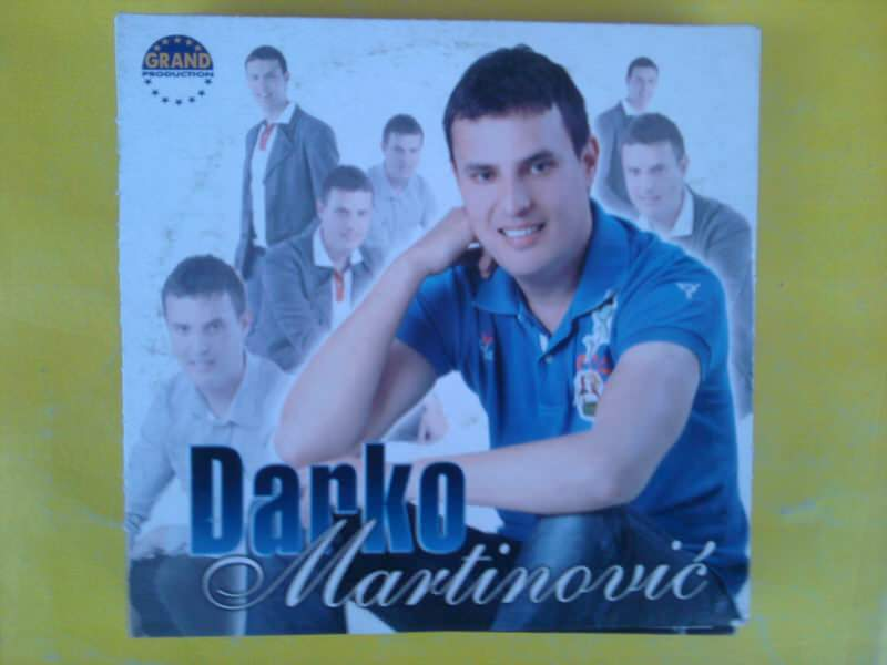 Darko Martinović - Evo Evo