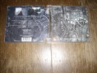Darkthrone–Dark Thrones And Black Flags CD Enhanced Ltd
