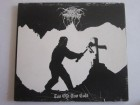 Darkthrone ‎– Too Old Too Cold (CD), UK