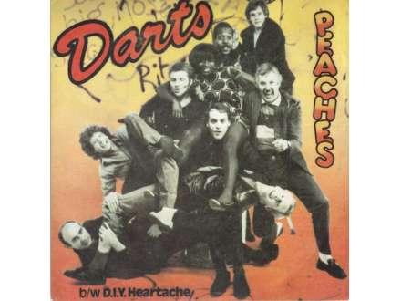 Darts - Peaches