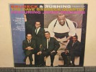Dave Brubeck Quartet &  Jimmy Rushing ‎– Brubeck & Rush