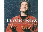 Dave Koz - December Makes Me Feel This Way - A Holiday Album