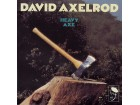 David Axelrod - Heavy Axe NOVO