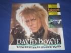David Bowie – Underground (LP)