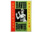 David Bowie (Hollywood Palladium,1973)