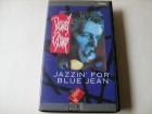 David Bowie - Jazzin` For Blue Jean