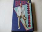 David Bowie - Ricochet (VHS)