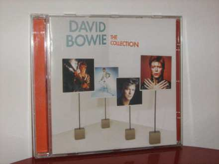 David Bowie - The Collection