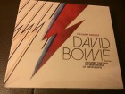 David Bowie - The Many Faces Of 3CD Box Set