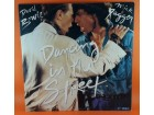 David Bowie and Mick Jagger – Dancing In The Street