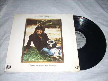 David Cassidy - Dreams Are Nuthin` More Than Wishes LP