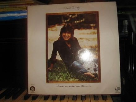 David Cassidy - Dreams Are Nuthin` More Than Wishes....