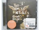 David Holmes The holy pictures original