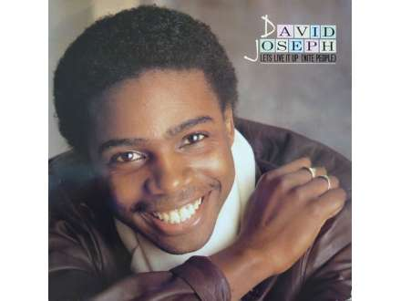 David Joseph - Let`s Live It Up (Nite People)