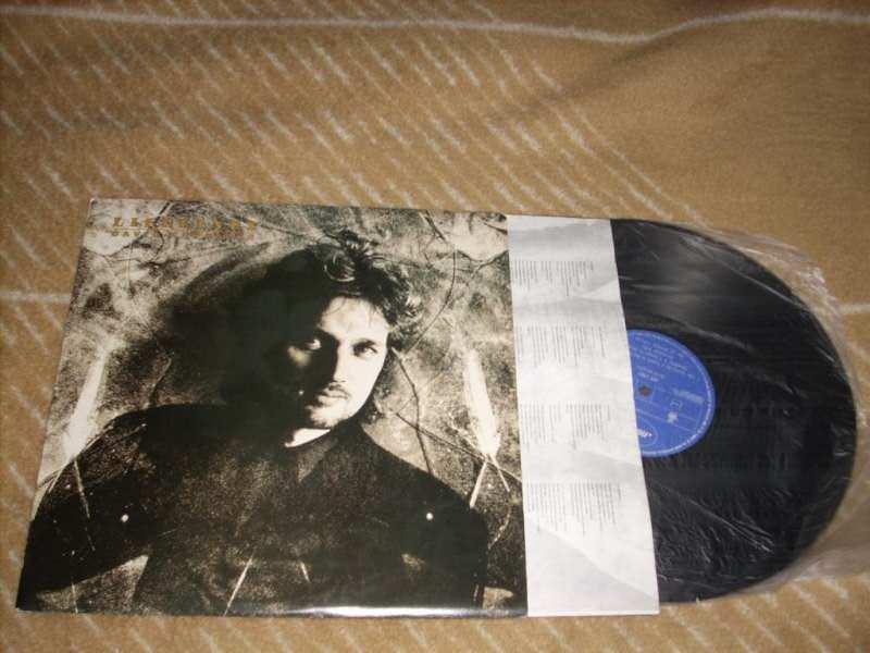 David Knopfler - Lifelines LP