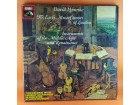 David Munrow / The Early Music Consort Of London 2xLP