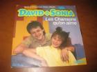 David et Sonia - Les chansons qu`on aime
