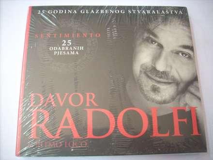 Davor Radolfi - Sentimiento