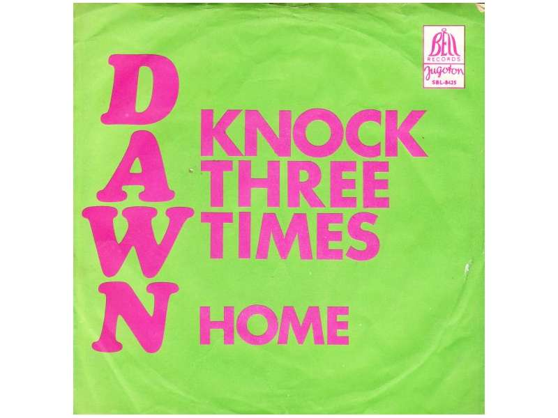 Dawn (5) - Knock Three Times