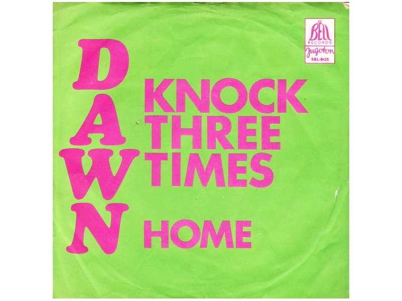 Dawn (5) - Knock Three Times