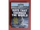 Days That Changed The World, Hywel Williams