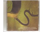 Dead Can Dance - The Serpent`s Egg  CD