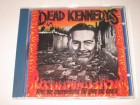 Dead Kennedys ‎– Give Me Convenience Or Give Me Death (