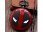 Deadpool - Džepni sat