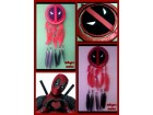 Deadpool dream catcher, hvatac snova Deadpool