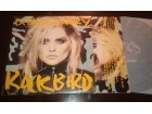Debbie Harry - Rockbird (LP, MINT)