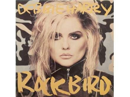 Deborah Harry - Rockbird