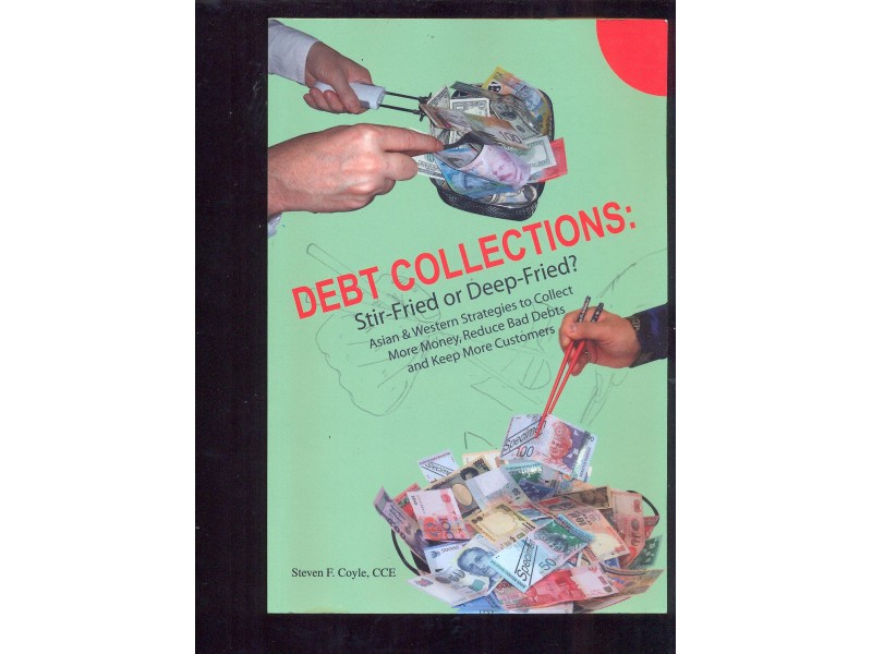 Debt Collections   Steven F.Coyle